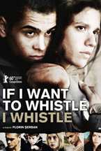 Whistlethumb