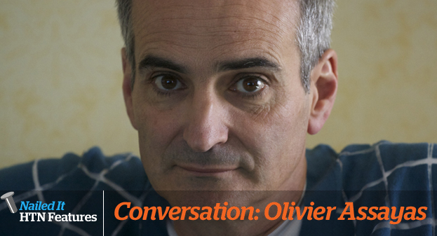 A Conversation With Olivier Assayas (SOMETHING IN THE AIR)