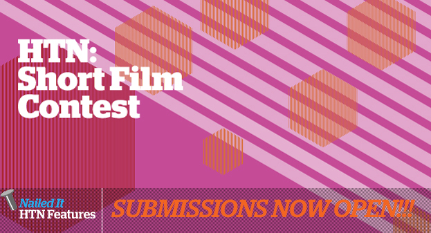 SUMMER '13 SHORT FILM CONTEST — SUBMISSIONS OPEN