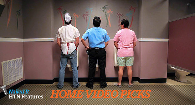 HOME VIDEO PICKS