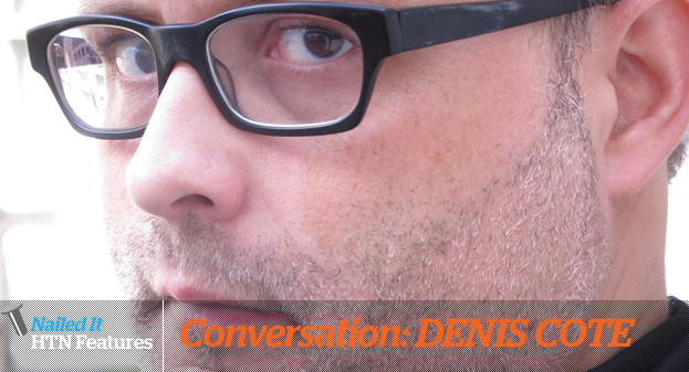 A Conversation With Denis Côté (VIC + FLO SAW A BEAR)