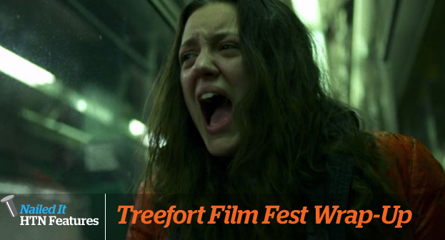 TREEFORT FILM FEST '14: WRAP-UP