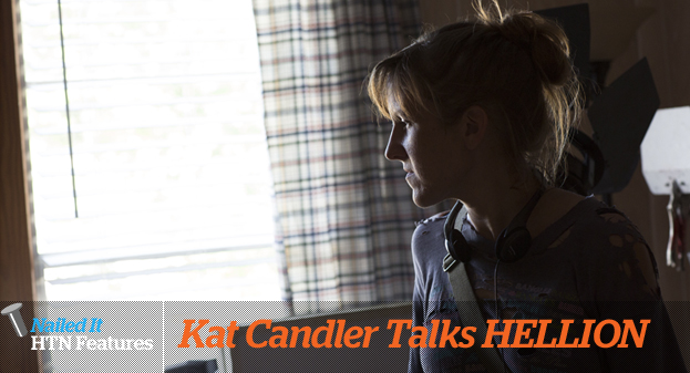 A Conversation With Kat Candler (HELLION)