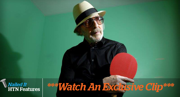 FACT OR FICTION: THE LIFE AND TIMES OF A PING PONG HUSTLER ***Exclusive Clip Premiere***