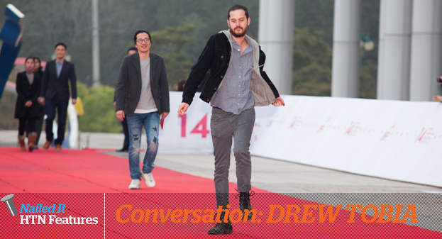 A Conversation With Drew Tobia (SEE YOU NEXT TUESDAY)
