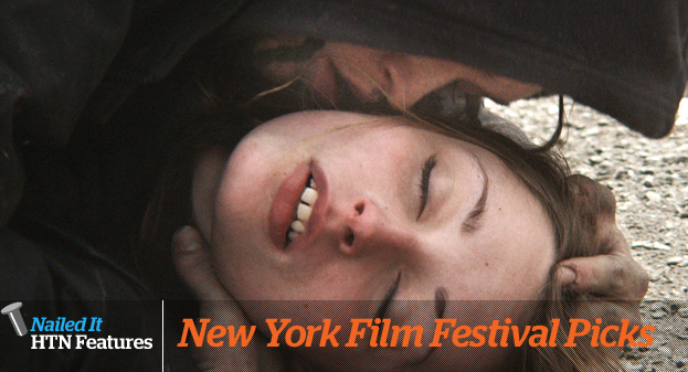 Must-Sees At The 2014 New York Film Festival