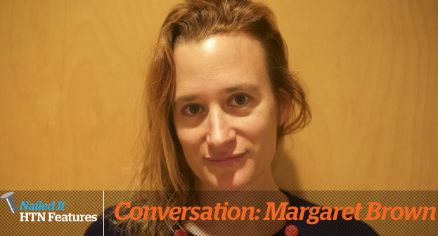 A Conversation With Margaret Brown (THE GREAT INVISIBLE)