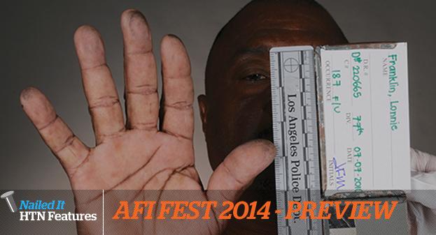 AFI FEST 2014 PREVIEW