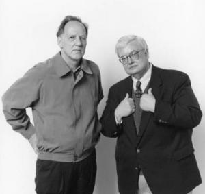 Roger and Werner