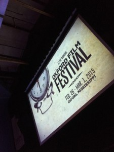 The 12th Annual Oxford Film Festival