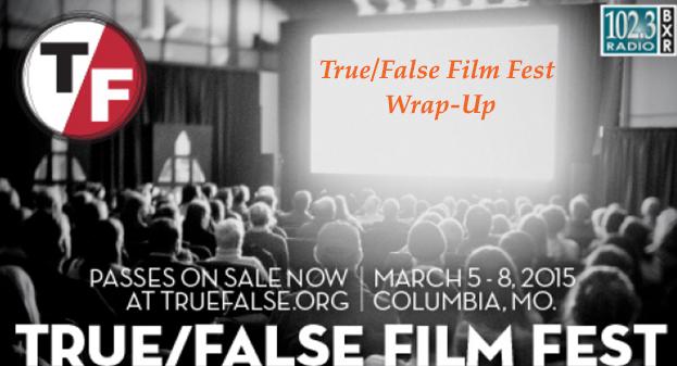 True/False Film Fest Wrap Up