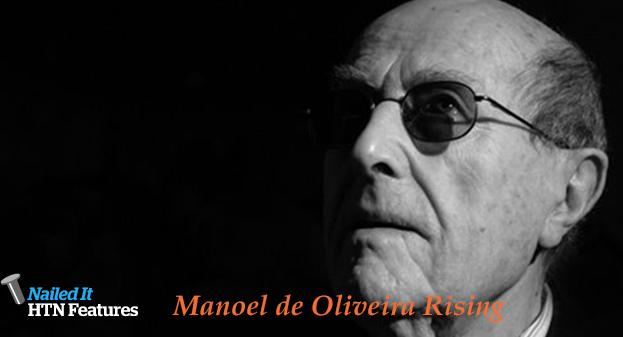 Manoel de Oliveira Rising