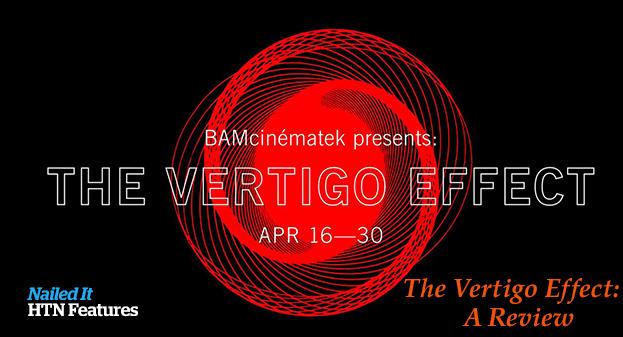 The Vertigo Effect at BAM: A Review
