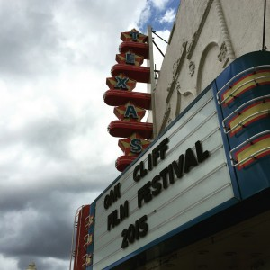 The Amazing Texas Theater