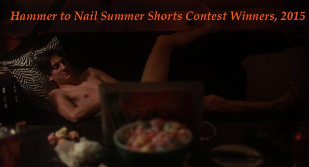Short Film Contest Winner/Runners Up: Summer '15
