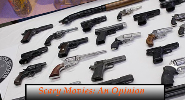 On Shootings in Movie Theaters