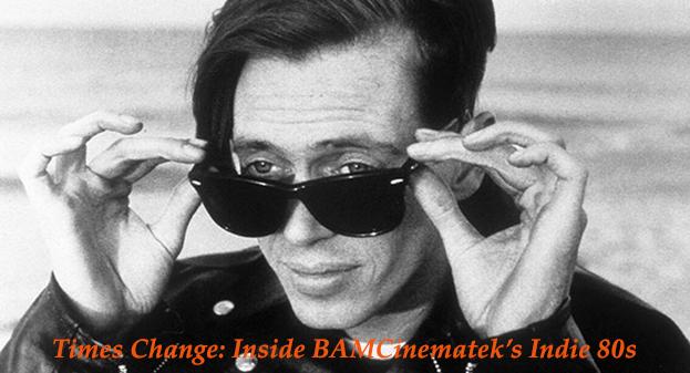 Times Change Inside BAMCinematek's 1980s Time Capsule