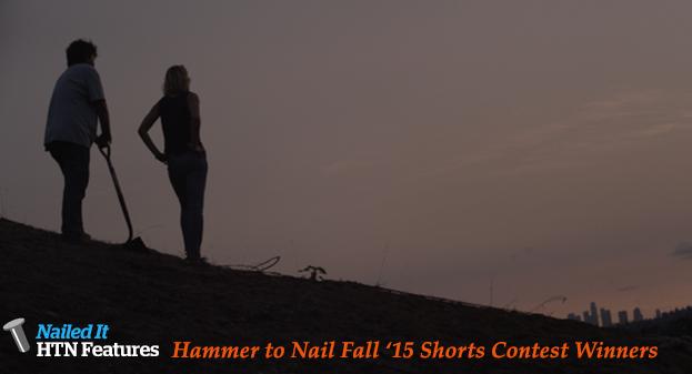 Short Film Contest Winner/Runner Up: Fall '15