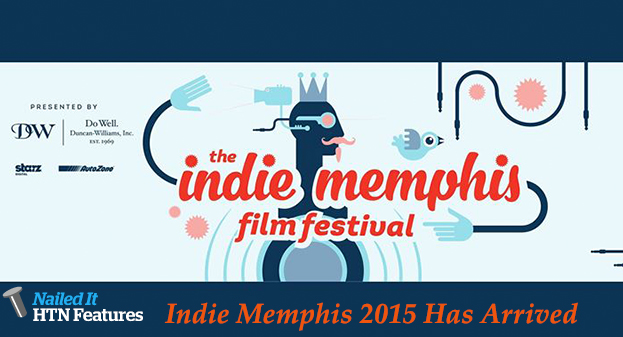 It's Time for Indie Memphis 2015!