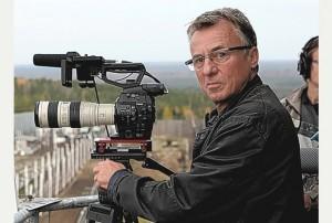 Director Nick Read