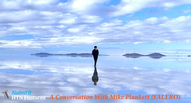 A Conversation With Mike Plunkett (SALERO)