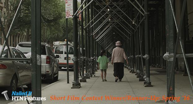 Short Film Contest Winner/Runner-Up: Spring '16