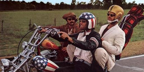 easy rider essay Read this essay on easy rider come browse our large digital warehouse of free sample essays get the knowledge you need in order to pass your classes and more only.