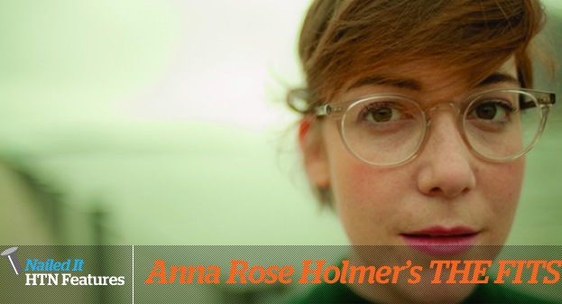 A Conversation With Anna Rose Holmer (THE FITS)