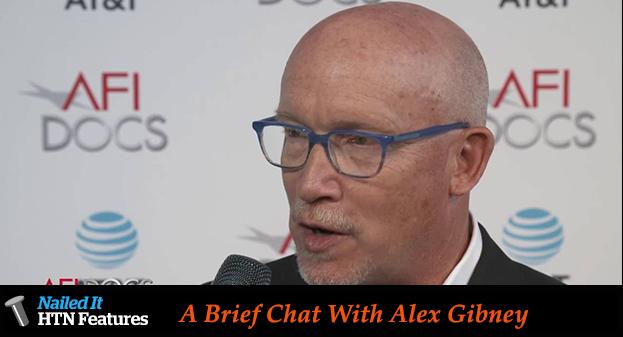 A Brief Chat With Alex Gibney (ZERO DAYS)