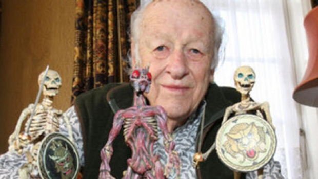 ray harryhausen medusa
