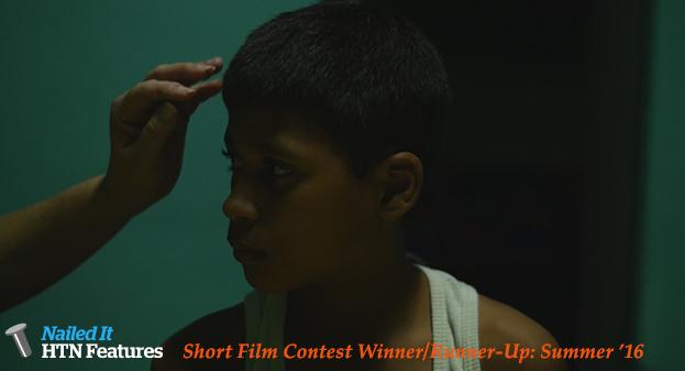 Short Film Contest Winner/Runner-Up: Summer '16