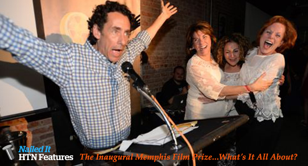 The Inaugural Memphis Film Prize…What's It All About?