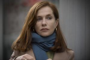 """Isabelle Huppert in """"Elle"""""""