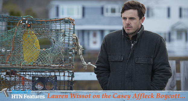 "Casey Affleck's Bad Behavior Be Damned (or Why You Should Not Boycott ""Manchester by the Sea"")"
