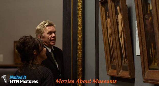Movies About Museums