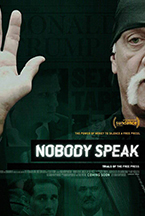 nobodySpeak
