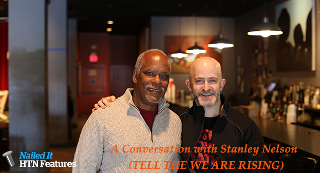 A Conversation with Stanley Nelson (TELL THEM WE ARE RISING)