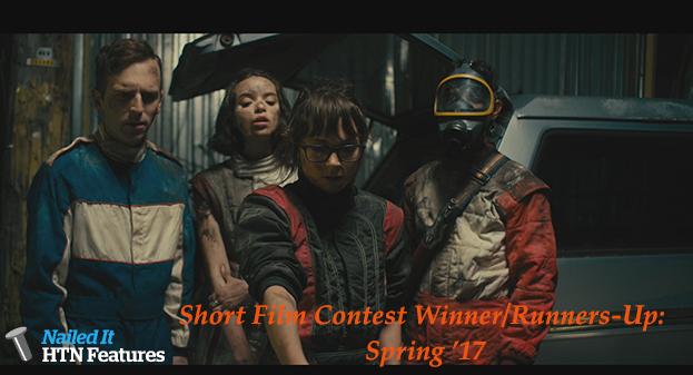 Short Film Contest Winner/Runner-Up: Spring '17