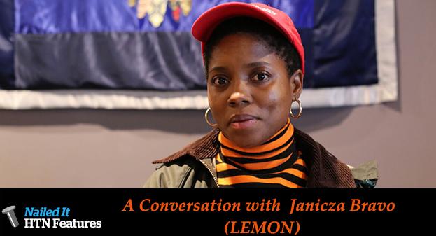 A Conversation with Janicza Bravo (LEMON)