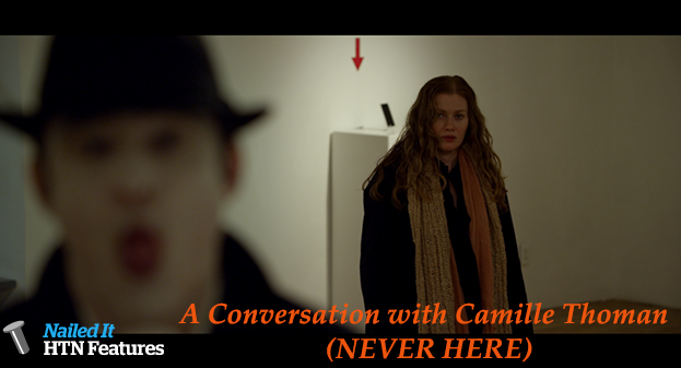 A Conversation with Camille Thoman (NEVER HERE)