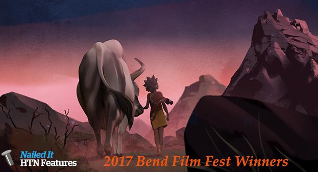 2017 Bend Film Fest Winners