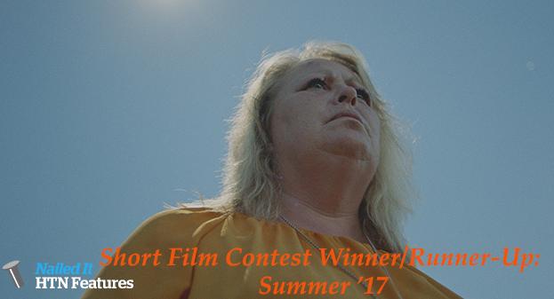 Short Film Contest Winner/Runner-Up: Summer '17