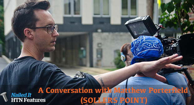 A Conversation with Matthew Porterfield (SOLLERS POINT)