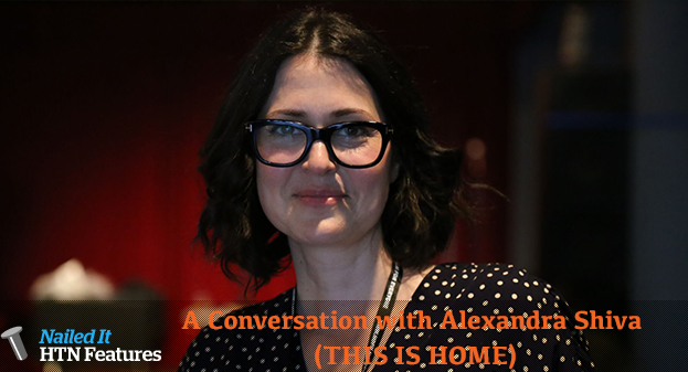 A Conversation with Alexandra Shiva (THIS IS HOME)