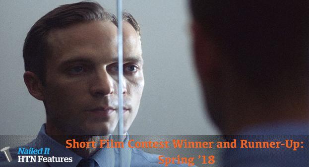 Short Film Contest Winner/Runner-Up: Spring '18