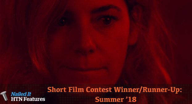 Short Film Contest Winner/Runner-Up: Summer '18