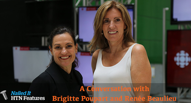 A Conversation with Renée Beaulieu and Brigitte Poupart (LES SALOPES OR THE NATURALLY WANTON PLEASURE OF SKIN)