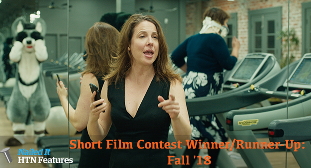 Short Film Contest Winner/Runner-Up: Fall '18