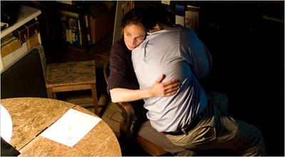 Momma's Man (Azazel Jacobs, 2008), one of my earliest/favorite memories from my HTN era