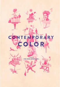 A Conversation With Bill Ross (CONTEMPORARY COLOR) thumbnail